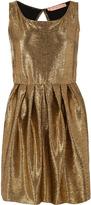 **Glitzy Tea Dress by Oh My Love