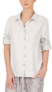 Adyson Parker Utility Shirt