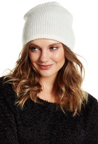 Vince Camuto Reversible Brushed Beanie
