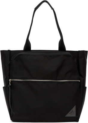 Master-piece Co Black Various Tote