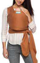 Moby Wrap Evolution Baby Carrier in Caramel