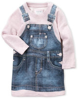 Levi's Infant Girls) Printed Knit Dress