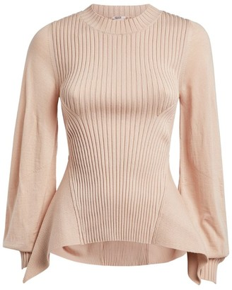 Wolford Montana Pullover Sweater