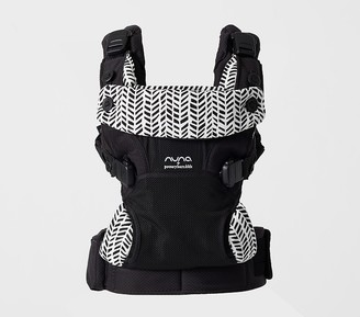 Pottery Barn Kids Nuna x pbk CUDL Baby Carrier, Broken Arrow