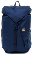 Herschel Barlow Nylon Trail Backpack