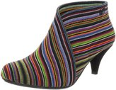 United Nude Women's Fold Deluxe Mid Ankle Boot
