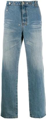 Ader Error Phantom Z Jeans