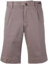 Pt01 bermuda shorts - men - Cotton/Spandex/Elastane - 48