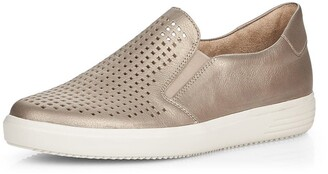 Remonte Cecilia Perforated Slip-On Sneaker