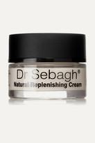 Dr Sebagh Natural Replenishing Cream, 50ml - Colorless