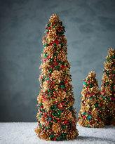 "Salzburg Creations Tartan Cheer Christmas Tree, 24"""