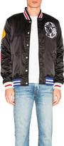 Billionaire Boys Club Starchild Jacket