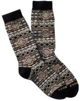 Pendleton Cedar Mountain Crew Socks
