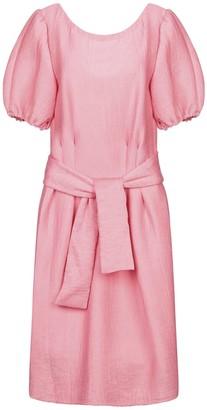 CRISTINA ROCCA Knee-length dresses