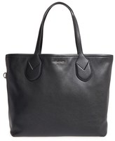 Marc Jacobs The Dual Leather Shopping Tote