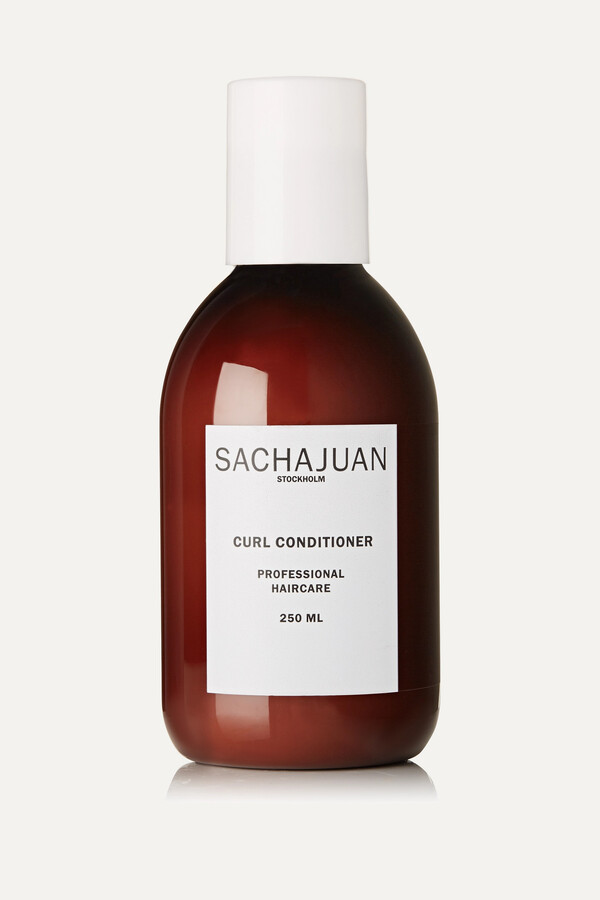 Sachajuan Curl Conditioner, 250ml - one size