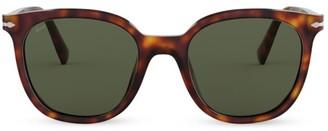 Persol 51MM Wayfarer Sunglasses