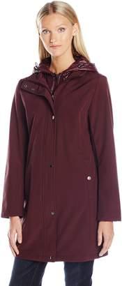 Larry Levine Women's Soft Shell Jacket