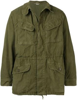 1990's Military Jacket