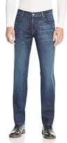 J Brand Kane Slim Fit Jeans in Logan