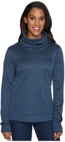 The North Face Novelty Glacier Pullover Women's Long Sleeve Pullover