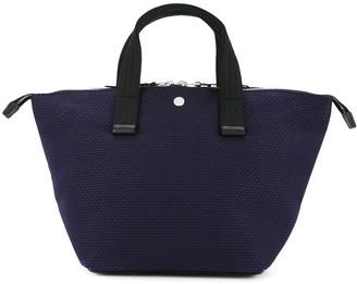 Cabas Bowler small tote bag