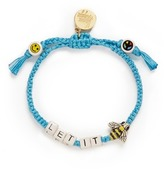 Venessa Arizaga 'Bee Mine' bracelet