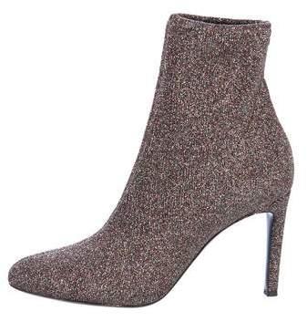 Giuseppe Zanotti 2018 Glitter Ankle Boots