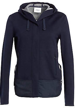 Akris Punto Women's Hooded Jacket