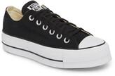 Converse Chuck Taylor(R) All Star(R) Lift Platform Sneaker