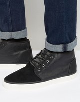 Jack and Jones Major Warm Mid Sneakers