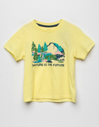 The North Face Scenic Little Girls Tee (4-6)