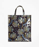 Brooks Brothers Chrysanthemum Shopper Tote