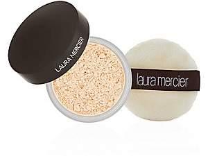 Laura Mercier Women's Make it Matte 2-Piece Translucent Loose Setting Powder & Velour Puff Set
