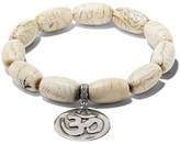 Thumbnail for your product : Loree Rodkin 14kt Gold Diamond Bead Bracelet