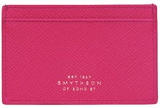 Smythson Panama Leather Cardcase 771