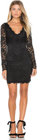 Fifteen-Twenty Fifteen Twenty Lace Mini Dress