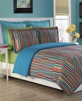 Fiesta Taos Full/Queen Quilt Set