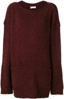 Faith Connexion knitted jumper