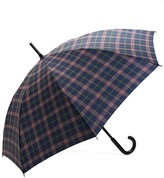 Brooks Brothers Signature Tartan Stick Umbrella