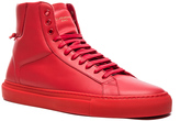 Givenchy Urban Street High Top Sneakers