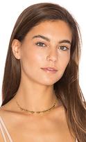 Luv Aj The Baroque Bar Necklace