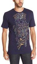 Robert Graham Men's Uncle Sam 2 Knit T-Shirt