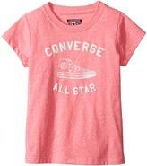 Converse Varsity All Star Tee (Toddler/Little Kids)