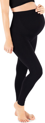 Belly Bandit Maternity Bump Support Leggings