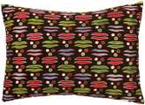 HERITAGE Geneve - Embroidered Lips Silk Suzani & Ikat Combination