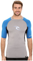 Rip Curl Wave UV Tee Short Sleeve