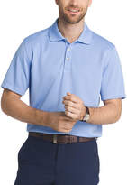 Van Heusen Short Sleeve Air Polo With Cooling Technology
