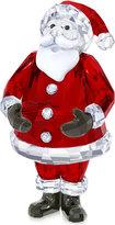 Swarovski Santa Claus Figurine