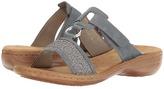 Rieker 608P3 Regina P3 Women's Shoes